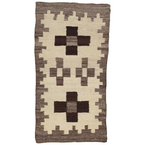 antique navajo rug antique navajo rug wool beige rug handmade navajo rug at 1stdibs