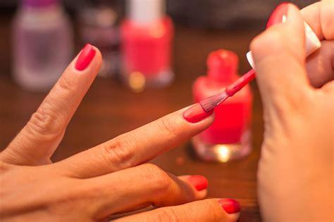 Standar Manicure 8 best home gel nail kits evening standard