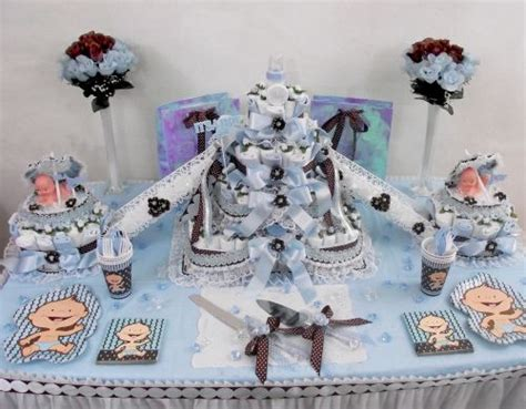 Baby Blue And Brown Baby Shower Decorations by Brown And Blue Baby Shower Decorations Best Baby Decoration