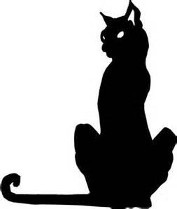 la chanson du chat noir le blog chat pitre