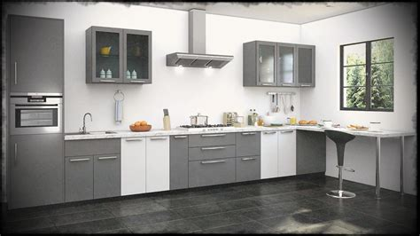 ethnic indian kitchen designs l shaped modular chiefs