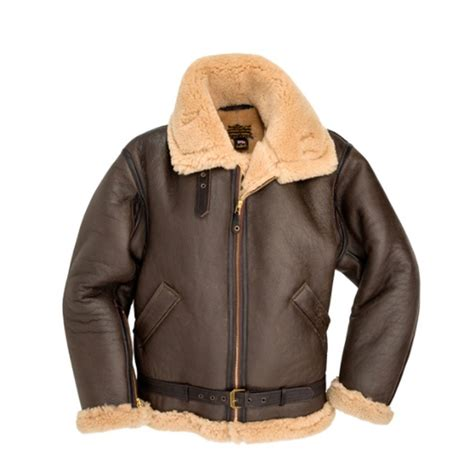 D F Jacket r a f sheepskin bomber jacket cockpit usa