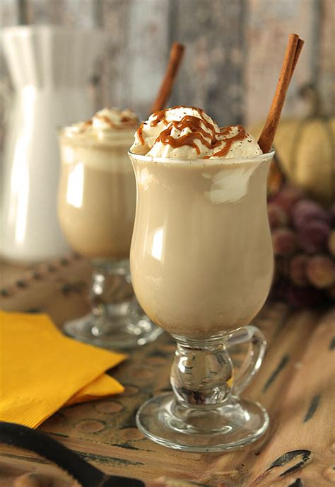 Baileys Coffee dessert coffee with bailey s pumpkin spice liqueur