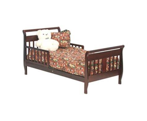 cherry toddler bed storkcraft soom soom toddler bed cherry