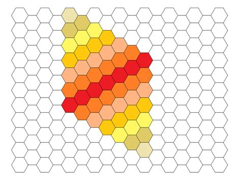 pattern rule for perimeters median don steward mathematics teaching counting hexagons