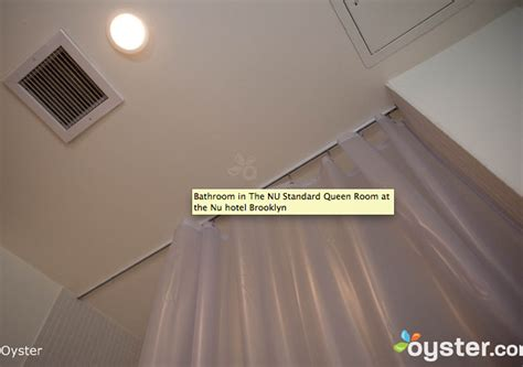 ceiling mounted shower curtain in the home