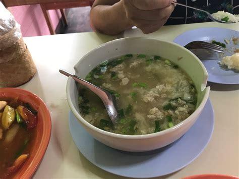 baan cuisine baan chantra restaurant taling ngam restaurant avis