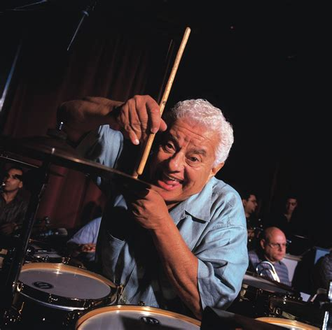 tito puente biography in spanish tito puente el rey del timbal jazztimes