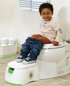 arm hammer 3 in 1 potty seat white