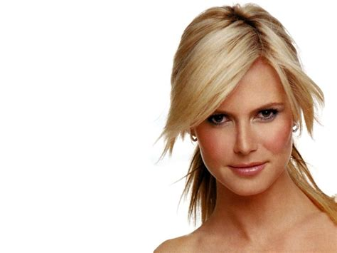Photos Of Heidi Klum by Heidi Klum Hairstyle Trends Heidi Klum Hairstyle Wallpapers