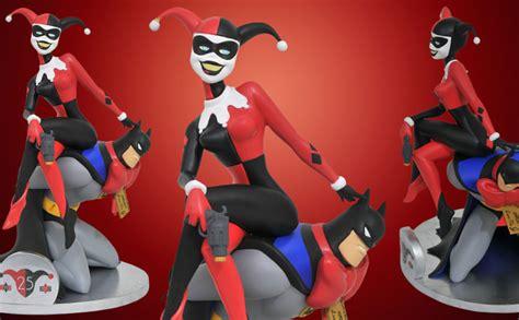 harley quinn a celebration of 25 years batman the animated series 25th anniversary harley quinn