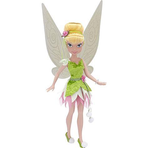 disney fairies doll walmart