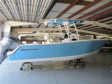 sportsman heritage boats sportsman heritage 251 boats for sale in united states