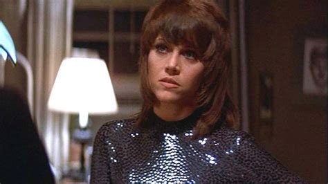 jane fonda in klute haircut somebody s watching me jane fonda in klute warner