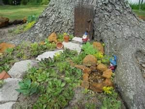 Gnome Garden Ideas Ideas For Gnome Garden Gnome Garden