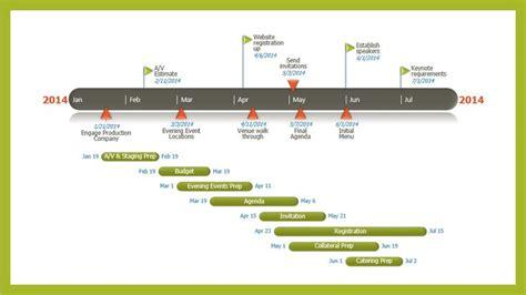 timeline diagram template microsoft word templates