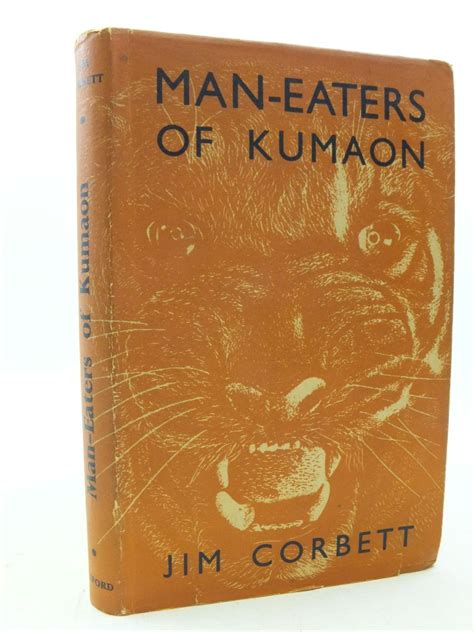 eaters of kumaon books eaters of kumaon written by corbett jim stock code