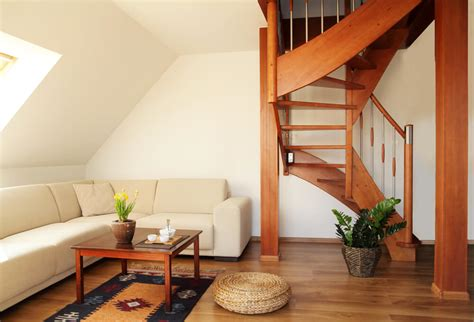 The Living Room Oxford Closed 33 Flamboyant Modern Staircase Designs