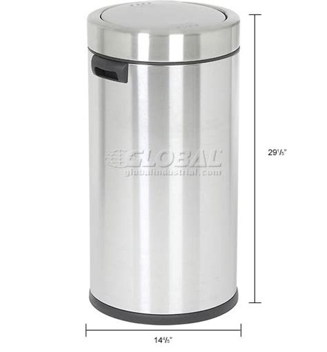 simplehuman swing top trash can 298 best images about chi o bathroom remodel on pinterest