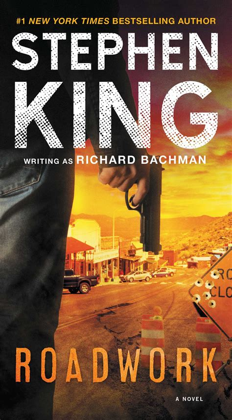 roadwork a novel books roadwork book by stephen king official publisher page