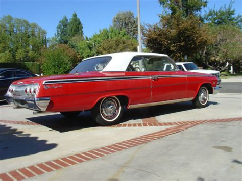 1967 impala los angeles upcomingcarshq