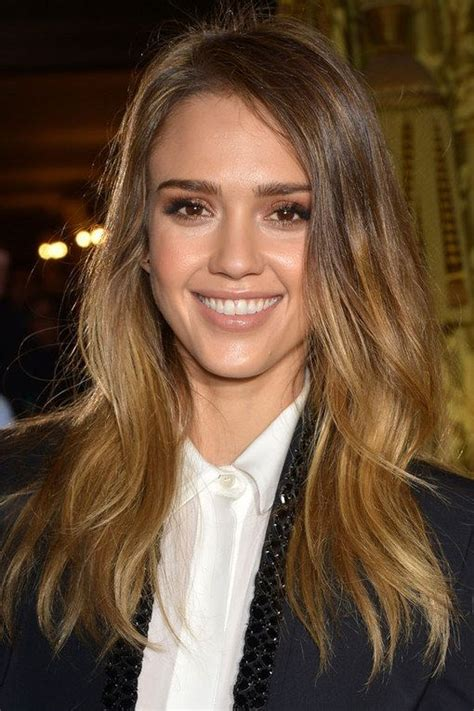 what is a good hair color for 68yr old woman jessica alba hair transforming tresses photo 3 album