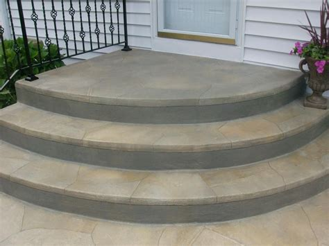 pin  nancy lafave    home   patio stairs