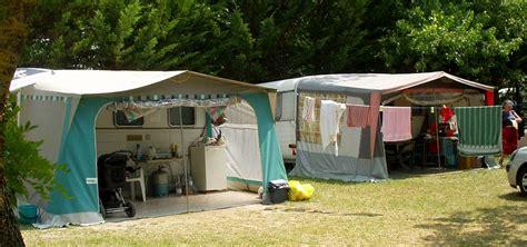 Location caravane camping entre la Palmyre et Royan