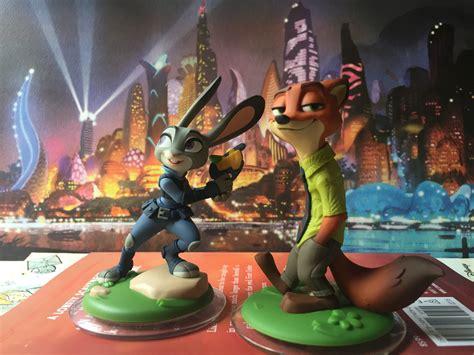 how to buy disney infinity review disney infinity zootopia figures and power discs
