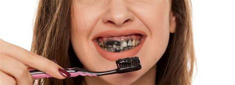 charcoal toothpaste    work  whiten teeth