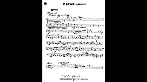 a supreme coltrane coltrane a supreme backing track