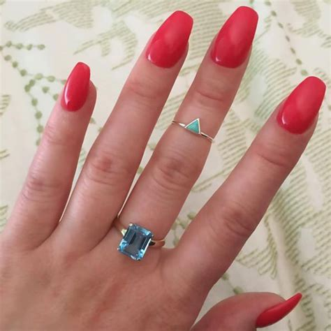color acrylic nails 66 amazing acrylic nail designs that are totally in season