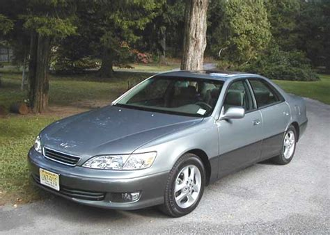 lexus old models 2001 lexus es 300 road test carparts com