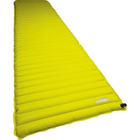 Thermarest Neoair Pillow by Thermarest Neoair Sleeping Pad Medium Limon