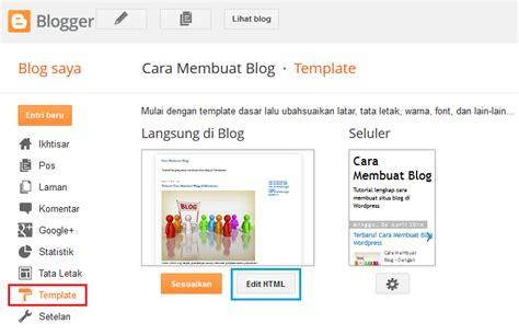 cara membuat blog menarik pengunjung cara membuat tilan blog kamu makin menarik di blogger