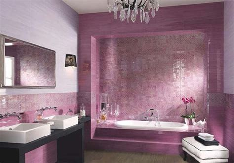 purple color bathroom home ideas modern home design bathroom design with