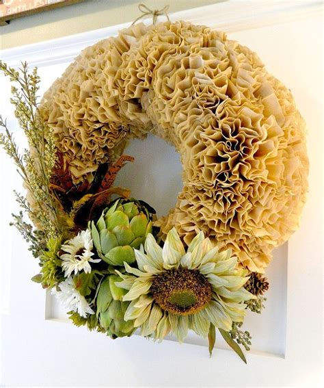 fall wreaths 7 diy fall wreaths they won t believe you made yourself