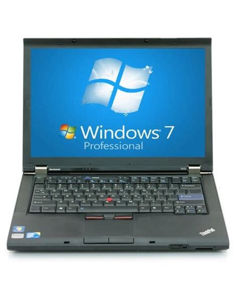 Baterai Laptop Lenovo Thinkpad T410i refurbished lenovo thinkpad t410 laptop 4gb i5 with a year