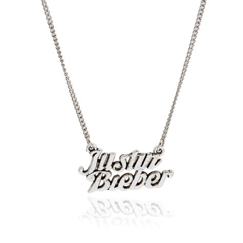 buy wholesale justin bieber necklace from china