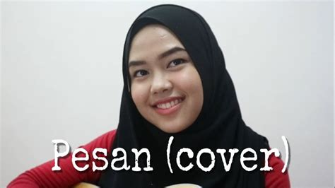 download mp3 free irfan haris pesan pesan irfan haris cover by sheryl shazwanie 3 38 mb