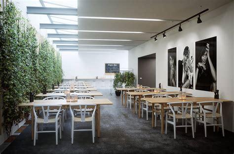 New Home Lighting Design ole lynggaard canteen ikonoform