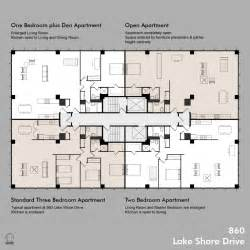 Apartment Building Floor Plans by 860 Floor Plans Including Standard Apt