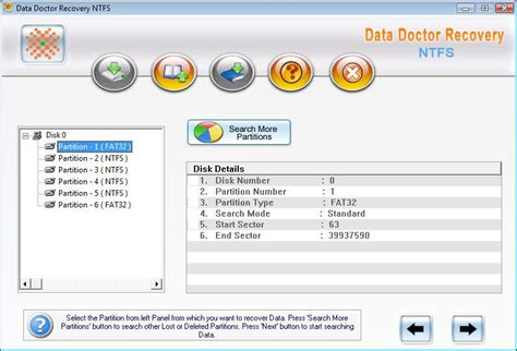 ntfs data recovery software full version free trial download windows vista ntfs partition corrupted