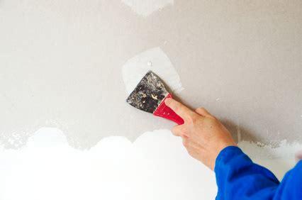 Préparer Les Murs Avant Peinture by Pr 233 Parer Un Mur Pour La Peinture Conseils De Pros D 233 Cor