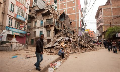 Earthquake Qatar | nepal quake qatar world cup workers not allowed home to