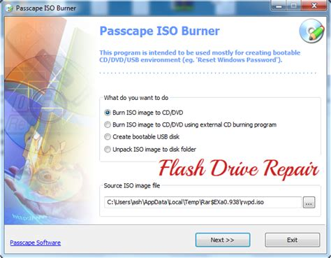 passcape reset windows password iso full passcape software reset