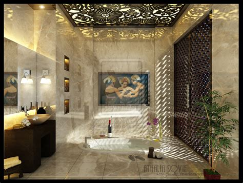 bathroom in classical modern ethnic and country design 16 designer bathrooms for inspiration