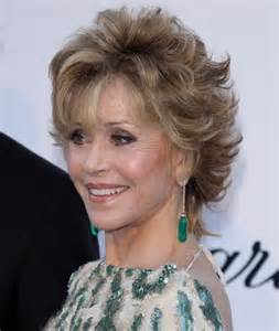 Hair styles for women over 60