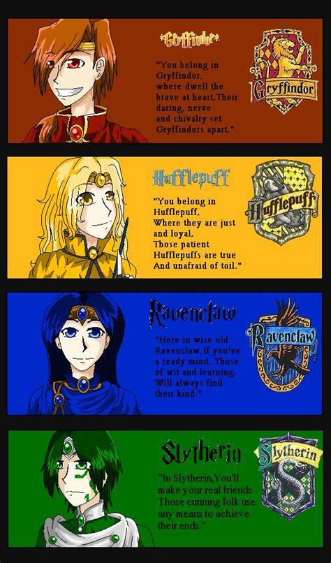 Harry Potter House Meme - the founders of hogwarts harry potter memes pinterest