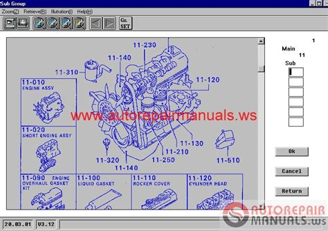 download car manuals 1994 mitsubishi chariot spare parts catalogs download car manuals 1994 mitsubishi chariot spare parts catalogs mitsubishi asa europe spare